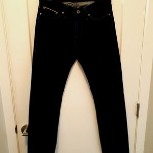Naked and Famous Jean's size 29.